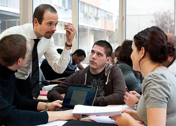 Formation audit et contrôle de gestion