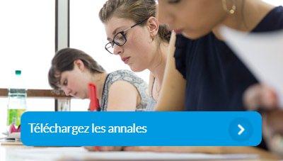 Annales ESG Finance