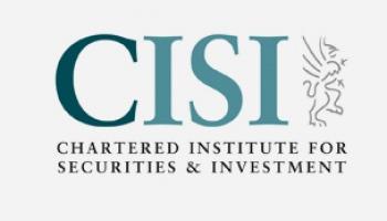 Voici le logo du CISI