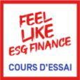 Cours d'essai à l'ESG Finance