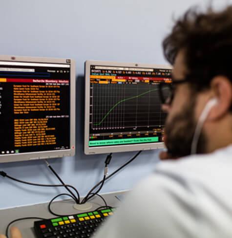 Pôle Finance_ESG Finance