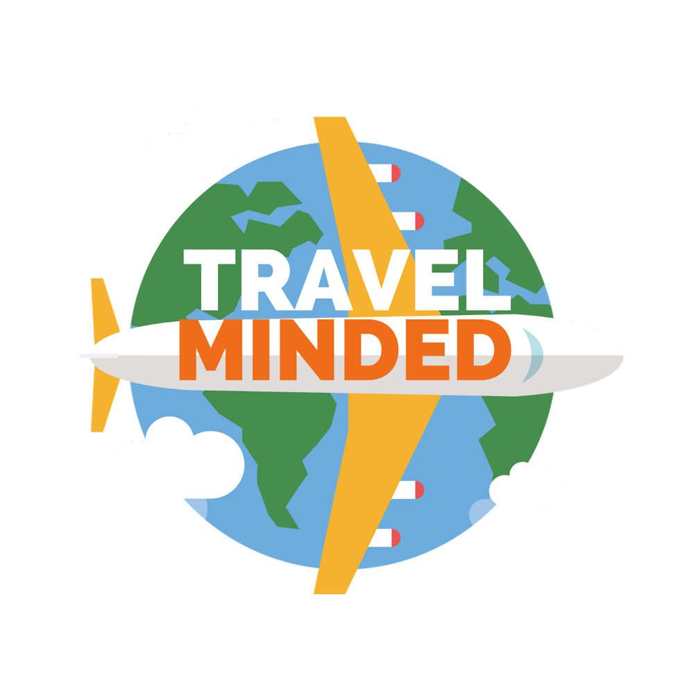 travel-minded