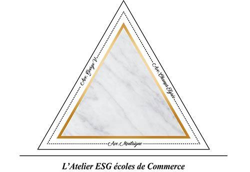 Logo association L'Atelier