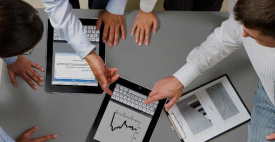 metiers marchés financiers