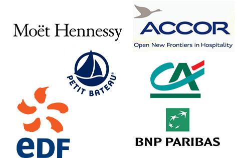 Partenaires ESGF