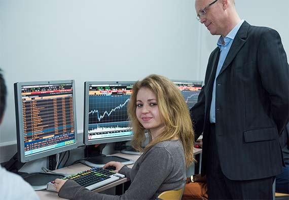 Formation marché financier