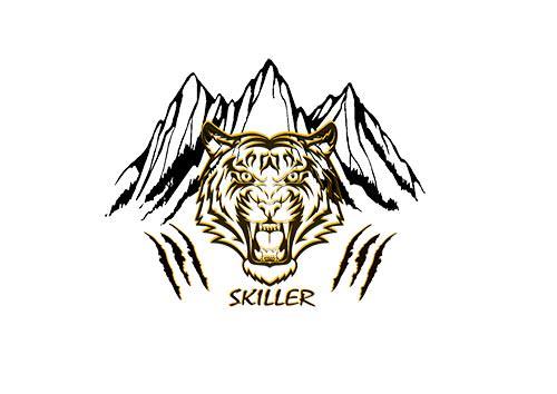 Logo Association Ski
