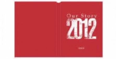 Le yearbook de l'Ecole de commerce ESGF