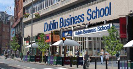 Partez à Dublin dès la 3ème année avec l'ESGF !