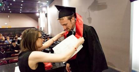 diplome esgf