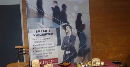 esg finance programme bts assurance