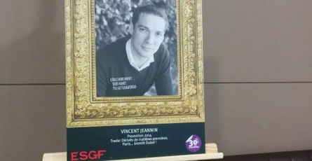 30 ans de l'ESGF école de commerce à Paris