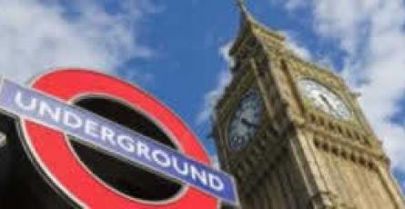 Voyage à Londres avec l'ESGF