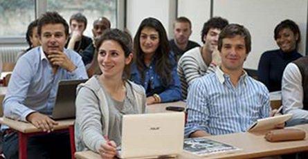 Profil étudiant DCG