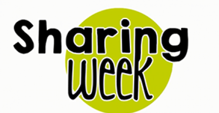Logo de la sharing week