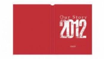 Le yearbook 2012 de l'Ecole de commerce ESGF