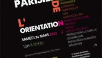 2ème édition du forum parisien de l'orientation des écoles de Studalis – Le réseau