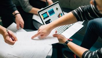 Quel est le programme du BTS comptabilité gestion ?