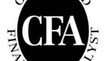 Un étudiant de l'ESGF valide le CFA niveau 2