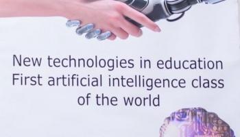 Des cours tutorés par intelligence artificielle à l'ESG Finance