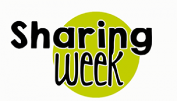 Sharing week édition 2019 !