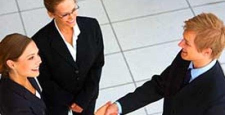 Devenir Chargé de Clientèle Entreprise